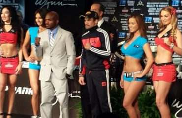 Bradley vs. Marquez Press Conference