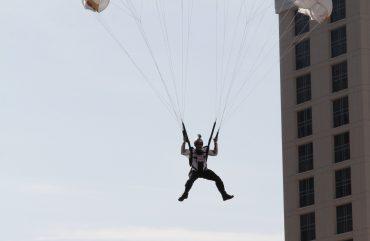 Red Bull Base Jump
