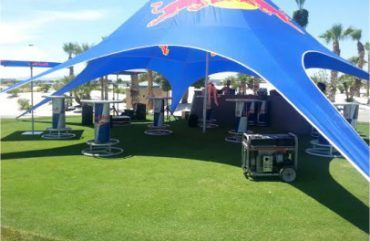 Spearmint Rhino Golf Tournament
