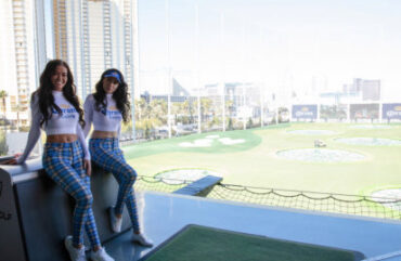 Corona Gameday 2020 Topgolf Tournament